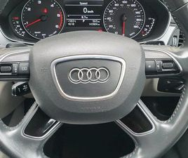 161 AUDI A6 2.0 TDI SE ULTRA 190 BHP 5DR FOR SALE IN DUBLIN FOR €20,950 ON DONEDEAL