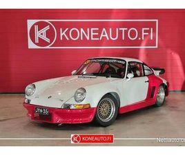 PORSCHE 912 911/2.7 - EX MATTI ALAMÄKI COUPÉ 1965 - VAIHTOAUTO - NETTIAUTO