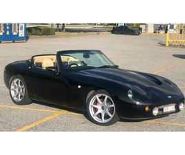 *VERY RARE* TVR GRIFFITH 500