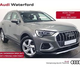 AUDI Q3 RESERVE NOW 35 TDI SE S-TRONIC FOR SALE IN WATERFORD FOR €49,389 ON DONEDEAL