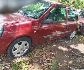 CLIO 2 BON ÉTAT