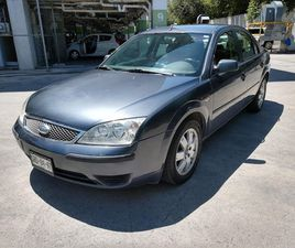 FORD MONDEO TREND 2005
