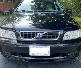 2004 VOLVO V40 | CARS & TRUCKS | HAMILTON | KIJIJI