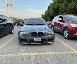 BMW E46 | CARS & TRUCKS | CITY OF TORONTO | KIJIJI
