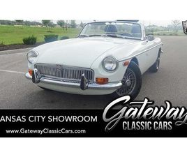 1970 MG B FOR SALE