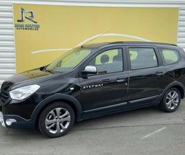 1.5 DCI 110CH STEPWAY EURO6 5 PLACES