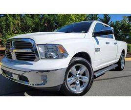 BIG HORN QUAD CAB 6'4 BOX 4WD