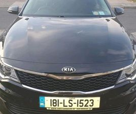 2018 KIA OPTIMA SW ISG 2 FOR SALE IN DUBLIN FOR €20,000 ON DONEDEAL