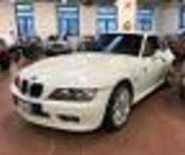 BMW Z3 COUPÈ - 1999