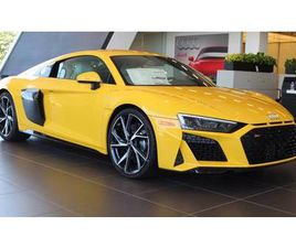 V10 COUPE RWD