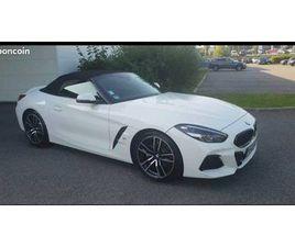 BMW Z4 S DRIVE 20 I 197CH M SPORT