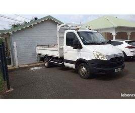 IVECO AMPIROLLE