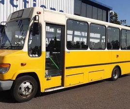 2005 MERCEDES VARIO 33 SEAT BUS FOR AUCTION FOR SALE IN ARMAGH FOR €UNDEFINED ON DONEDEAL