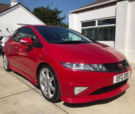 2010 HONDA CIVIC TYPE R GT FN2 FOR SALE IN DONEGAL FOR €6,250 ON DONEDEAL
