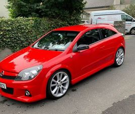 ASTRA OPC VXR FOR SALE IN DUBLIN FOR €8,950 ON DONEDEAL