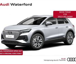 AUDI Q4 E-TRON RESERVE NOW 35 ADVANCE FOR SALE IN WATERFORD FOR €48,989 ON DONEDEAL