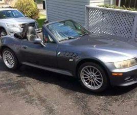 BMW RARE 2001 Z3 3.0I | CARS & TRUCKS | DARTMOUTH | KIJIJI