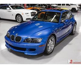 2000 BMW Z3 HATCHBACK