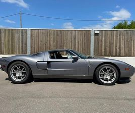 FORD GT GT 40