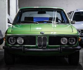 SUCHE BMW E9 2,5CS 2800CS 3,0 CS CSI CSL