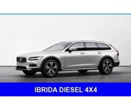 V90 CROSS COUNTRY B4 (D) AWD GEATRONIC BUSINESS PRO LINE