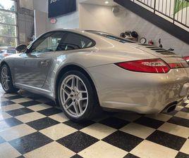 USED 2012 PORSCHE 911 CARRERA 4