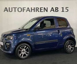 MICROCAR M.GO 2020! DCI MULTIMEDIA LUXE MOPEDAUTO DIESEL 45KMH