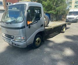 2007 TOYOTA DYNA FOR SALE