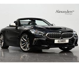 21 21 BMW Z4 M40I 3.0 SDRIVE ROADSTER AUTO - VISIBILITY PACK, COMFORT PACK, TECHNOLOGY PAC