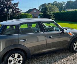 2012 MINI COUNTRYMAN COOPER D FOR SALE IN LOUTH FOR €9,850 ON DONEDEAL