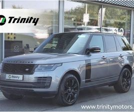 LAND ROVER RANGE ROVER VOGUE SE P400E HUGE SPEC B FOR SALE IN WEXFORD FOR €139,950 ON DONE