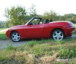 1996 FIAT BARCHETTA FOR SALE. | CARS & TRUCKS | PENTICTON | KIJIJI