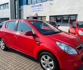 2010 HYUNDAI I20 FOR SALE IN MAYO FOR €4,550 ON DONEDEAL