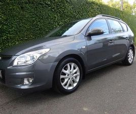 HYUNDAI I30 CROSSWAGON 90 BHP - NCT AUG 2022 FOR SALE IN DUBLIN FOR €3,500 ON DONEDEAL