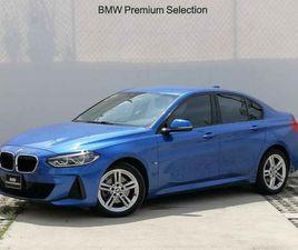 BMW SERIE 1 2021 4P SEDAN 118IA M SPORT L4/1.5/T AUT