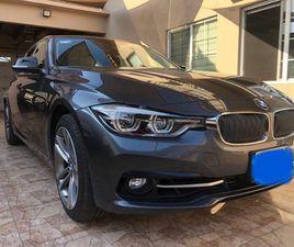 BMW SERIE 3 318IA