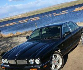 1998 JAGUAR XJR XJR | CARS & TRUCKS | LETHBRIDGE | KIJIJI