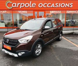 DCI 110 7 PLACES STEPWAY
