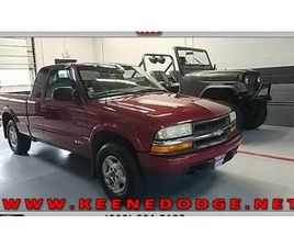 LS EXTENDED CAB STANDARD BOX 4WD MANUAL