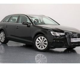 AUDI A4 AVANT TFSI SE FOR SALE IN DOWN FOR €24,993 ON DONEDEAL