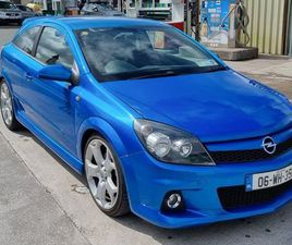 OPEL ASTRA OPC FOR SALE IN KERRY FOR €4,700 ON DONEDEAL