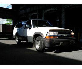CHEVROLET S10 1997 ***CLEAN***   CARS & TRUCKS   CITY OF MONTRÉAL   KIJIJI