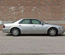 2003 CADILLAC SLS   CARS & TRUCKS   MISSISSAUGA / PEEL REGION   KIJIJI