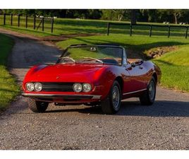1968 FIAT DINO SPIDER 2.0