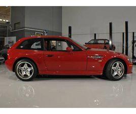 2000 BMW Z3M COUPE M SERIES HATCHBACK SHOOTING BRAKE Z3