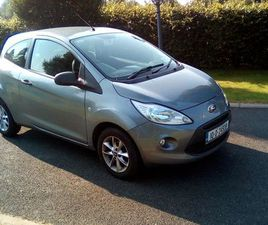 FORD KA FOR SALE IN CAVAN FOR €2,950 ON DONEDEAL