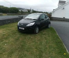 FORD KA FOR SALE IN GALWAY FOR €4,000 ON DONEDEAL