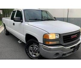 WORK TRUCK EXT CAB RB 4WD AT