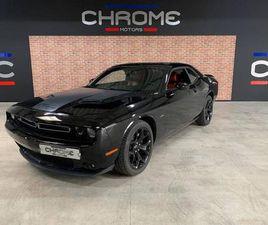 V8 5.7L R/T