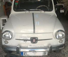 SEAT 600 - L